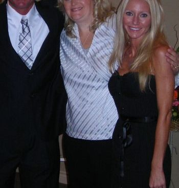 Carey's Siblings/Best friends! - My Brother Guy and Sister Shannon!