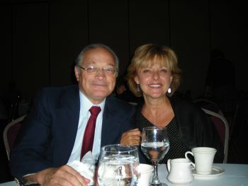 Great Parents - Carey Torrice's Mother and Father in law