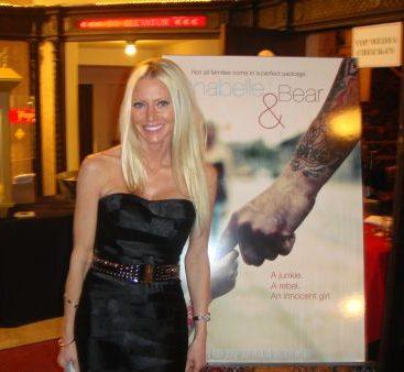 Annabelle & Bear Premiere - Film's sneak peek to benefit charity