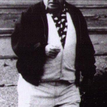 """Grandpa Torrice - Leonard """"Lenny"""" Torrice born in Cassino"""