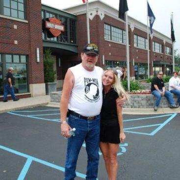 Chapter 154 VVA  Rocks - Carey with Pat Daniels