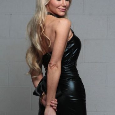 Blonde Bond - Davide Photography