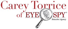 Carey Torrice Eye Spy Detective Agency